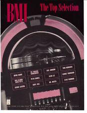 1986 Bryan Adams Mr. Mister Et El Bmi Ad