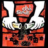 Jill Sobule - Happy Town