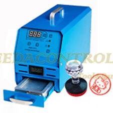 Self Inking Flash Stamp Seal Maker Photosensitive seal machine 110V & 220V FREE
