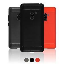 Silikon Hülle für Xiaomi Mi Mix 2  Ultimate Case