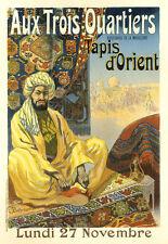 Vintage Français Style Art Nouveau shabby chic imprimés & AFFICHES 008 A1, A2,