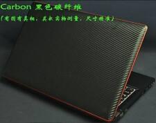 "KH Laptop Carbon fiber Sticker Skin Cover Protector for Lenovo Yoga 2 pro13 13"""