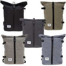 Rucksack Spear Courier Folder Roll-Up Fahrradrucksack m. Laptop Fach Bag Wahl