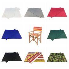 Lona Para Sillas.Sillas Plegables De Lona De Lona Ebay