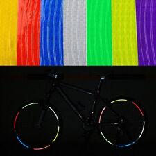 Juego de Adhesivos en Vinilo para Bici Mavic ST Crossmax Pegatina BUJE Bici Sticker Decorativo Bicicleta Pegatinas para Bici