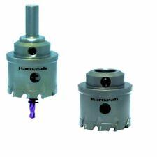 Karnash HM fraise carbure trépan cercle schneider power-max20, ø14-120mm pour acier