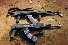 AK-47 GLOSSY POSTER PICTURE PHOTO ak kalashnikov kalash assualt rifle soviet 175