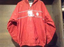 OKLAHOMA UNIVERSITY Mens Hooded Winter Jacket RAIN NEW  L, XXL
