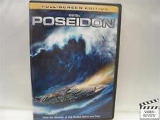 Poseidon *DVD*Fullscreen* Kurt Russel, Richard Dreyfuss