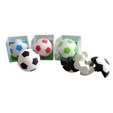 936554 TRENDHAUS Radierer Radiergummi Fussball Fußball