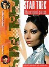 STAR TREK Original TV Series DVD Vol 17 (Episodes #33/34) TOS*NEW!