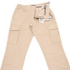 6034P pantalone AT.P.CO. TONY beige jeans uomo pant men