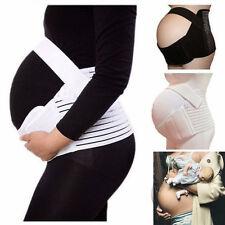Schwangerschaftsgurt Baby Belt Bauchbandage Schwangerschaftsgürtel Stützgürtel