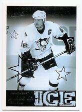 05/06 UPPER DECK VICTORY STARS ON ICE Hockey (#SI1-SI45) U-Pick from List