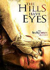 The Hills Have Eyes [DVD], Very Good DVD, Laura Ortiz, Robert Joy, Vinessa Shaw,