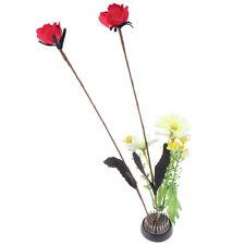Round Japanese Flower Holder Flower Arrangement Insert Base frog fixed toolsV!l