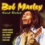 Soul Rebel, Bob Marley, Very Good Import