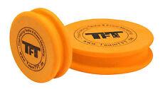 TFT FTM Montageröllchen, 5 cm und 7 cm, orange, 1 Stück