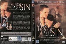 Legacy Of Sin (DVD, 2008)