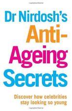 Dr Nirdosh's Anti Ageing Plan by Neetu Nirdosh Paperback Book The Fast Free
