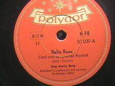 5/4  Jörg Maria Berg - Bella Rosa - Purpurrote Rosen