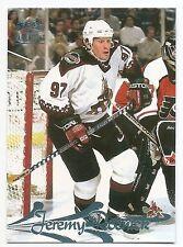 97/98 PARAMOUNT ICE BLUE PARALLEL Hockey (#101-150) U-Pick from List