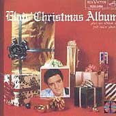 (CD) Elvis Presley - Elvis' Christmas Album (RCA Corporation, 1957)