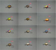 Rapala Cuillère ULTRA LIGHT CRANK ulc03 3 cm-toutes les couleurs!