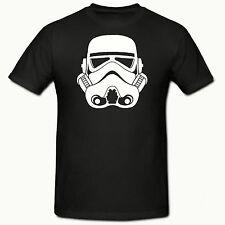 Storm Trooper T Shirt, Divertido Novedad Camiseta, SM-3XL