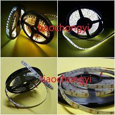 Highlight 5M 500cm 3014 600 LED SMD Cool/Warm White Strip Light Lamp DC 12V