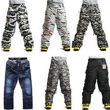 Modernlook Winter Premium Waterproof  Military Ski-Snowboard Pants Collection