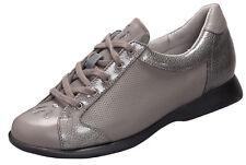 Sandbaggers Golf Shoes: Deb Pewter