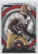 2013 Topps Strata Retail #47 Aldon Smith San Francisco 49ers Football Card