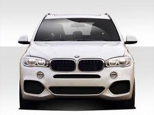 14-18 BMW X5 M Sport Look Duraflex Front Body Kit Bumper!!! 109546