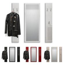 Meubles d'entrée Panneaux Portemanteaux Miroir Spot - Façades en coloris divers
