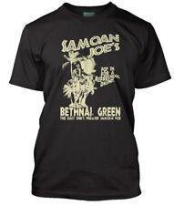 LOCK STOCK AND TWO SMOKING BARRELS inspired Samoan Joes, Men's T-Shirt