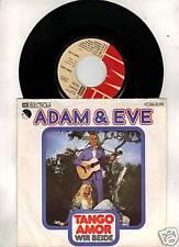"""7 """" Adam & Eve - Tango Amor"""