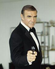 Connery, Sean [James Bond] (56142) 8x10 Photo