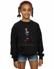 DC Comics Girls Supergirl TV Series Kara Standing Sweatshirt