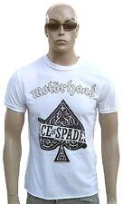 AMPLIFIED MOTÖRHEAD Ace Of Spades WOW Rock Star Vintage Club T-Shirt g.S/M 46/48