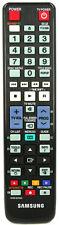 * original * Samsung bd-c8900m * bd-c8900s Blu-ray Freeview Grabador Control Remoto