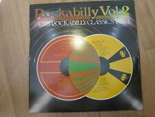 CBS Rockabilly classics 2 Jimmy Dickens Eddie Zack Jimmy Murphy Bobby Lord etc