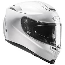 HJC RPHA 70 semi mate Casco de moto integral SPORT & Touring - Mate Blanco