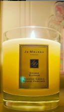Authentic Jo Malone Orange Blossom Scented Candle 7 oz New In Box