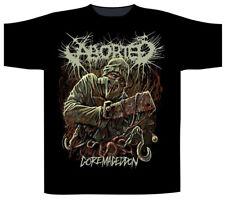 Aborted - Goremageddon T Shirt