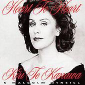 Heart to Heart by Kiri Te Kanawa (Soprano Vocal) (CD, Oct-1999, EMI Music) NM