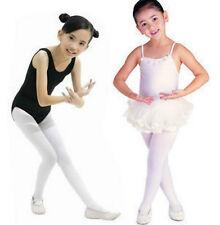 AU SELLER Girls ballet dancing TIGHTS PANTYHOSE HOSIERY STOCKINGS size 4,5,6