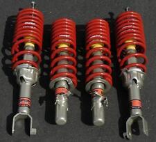 SKUNK2 SPORT SHOCKS+LOWERING SPRINGS FOR 88-91 HONDA CIVIC/CRX EF