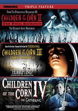 Children of the Corn Triple Feature (Children of the Corn II: The Final Sacrifi