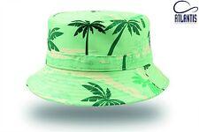 ATMIBU NEW Miami bucket 100% poliestere, tessuto morbido, parasudore 100%